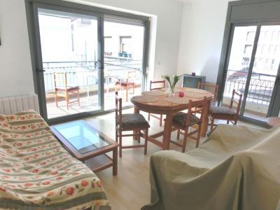 Sala de jantar Loca��o Apartamentos 76045 Rosas
