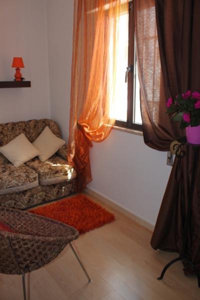 Sala de estar Locação Apartamentos 78175 Albufeira