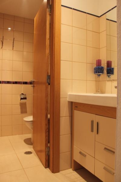 casa de banho Locação Apartamentos 78175 Albufeira