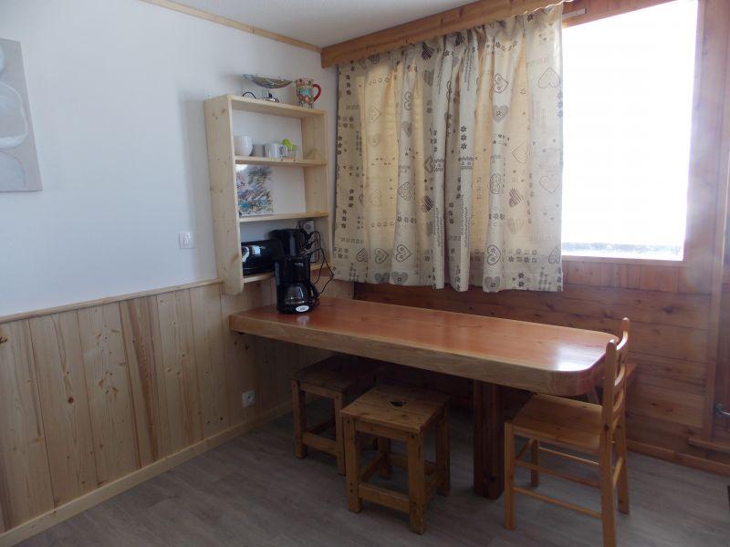 Sala de jantar Locação Estúdio 79769 La Plagne