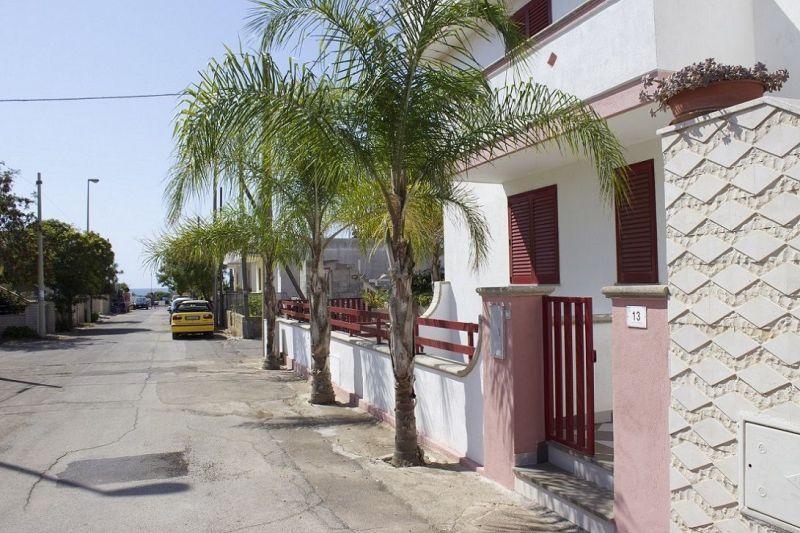 Vista desde do alojamento Locação Apartamentos 84982 Pescoluse