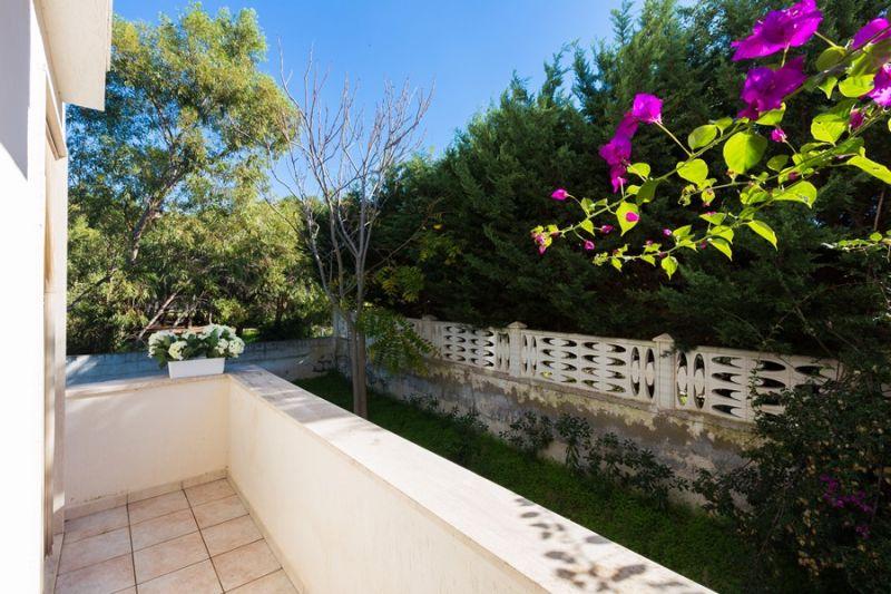 Jardim Locação Vivenda 94351 Ostuni