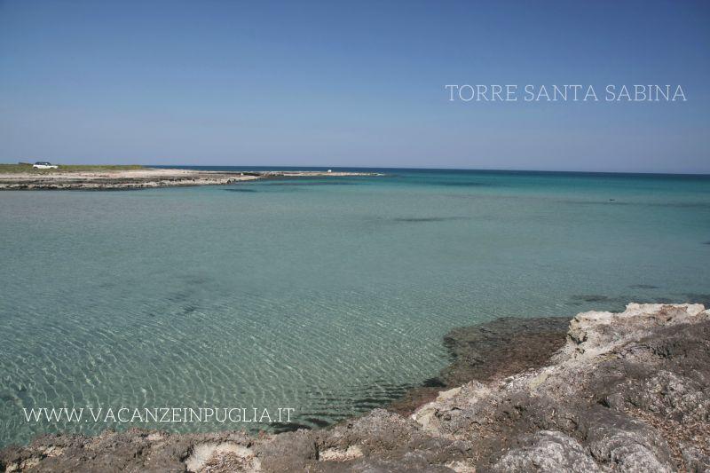 Praia Locação Vivenda 94351 Ostuni