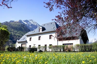 Vista exterior do alojamento Loca��o Casa de turismo rural/Casa de campo 94834 Val d'Azun