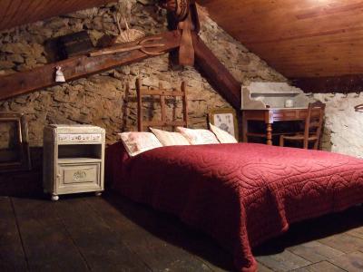 quarto 3 Loca��o Casa de turismo rural/Casa de campo 95876 Camurac