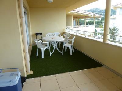 Locação Apartamentos 96733 Calvi