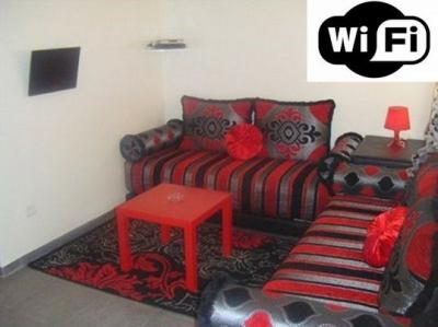 Loca��o Apartamentos 97061 Casablanca