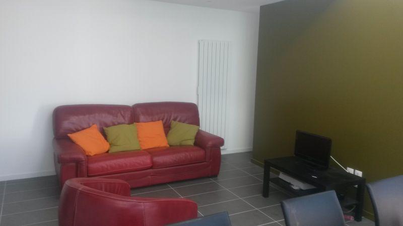 Sala de estar Locação Casa 98236 Wimereux