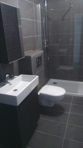 casa de banho 1 Locação Casa 98236 Wimereux