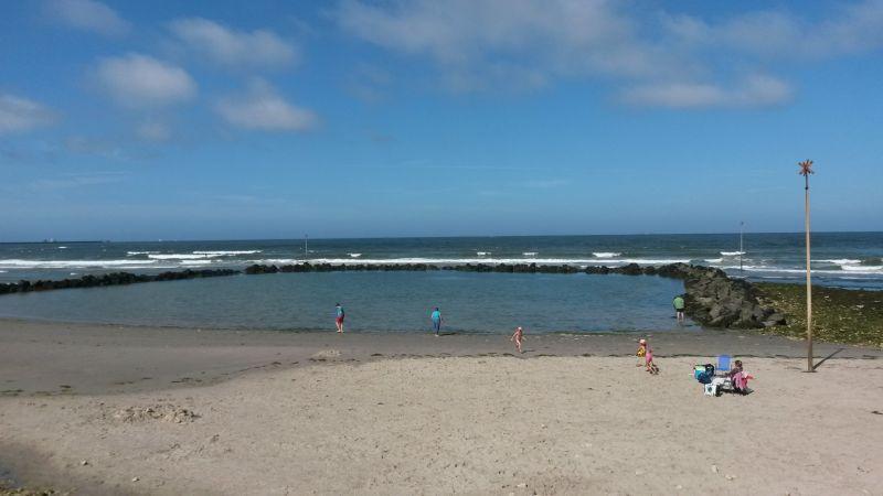 Praia Locação Casa 98236 Wimereux