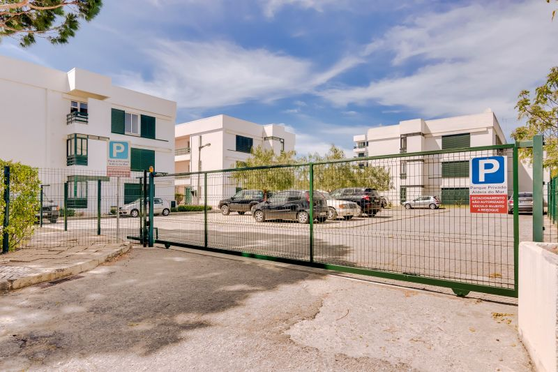 Parque de estacionamento Locação Estúdio 109089 Vilamoura