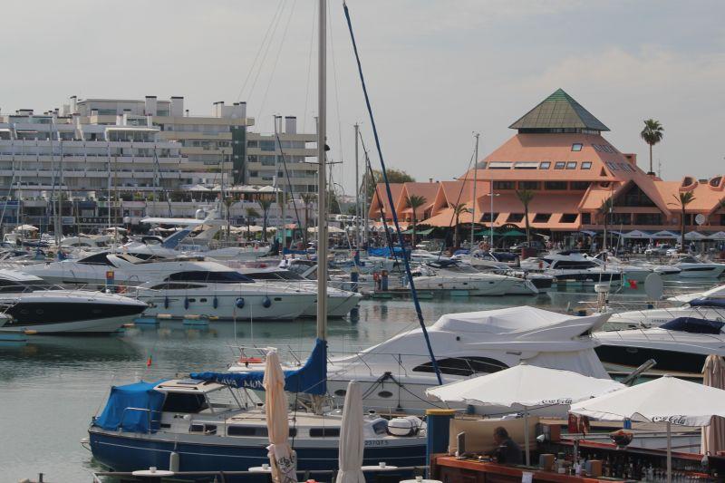 Vista dos arredores Locação Estúdio 109089 Vilamoura