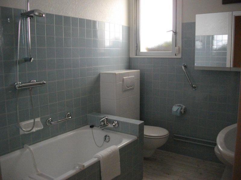 casa de banho Locação Apartamentos 113335 Saint Jean de Luz