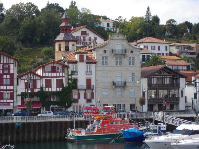 Outras Locação Apartamentos 113335 Saint Jean de Luz
