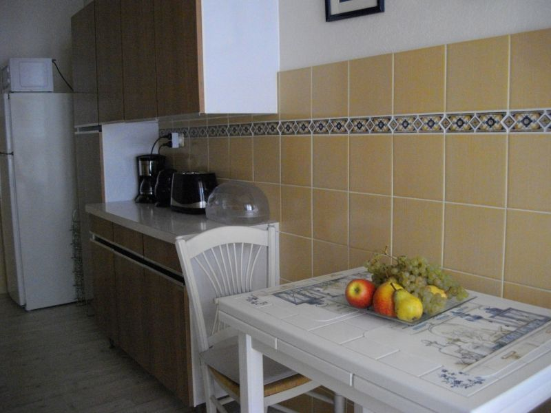Cozinha independente Locação Apartamentos 113335 Saint Jean de Luz