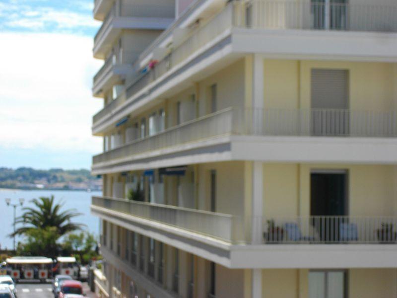 Vista exterior do alojamento Locação Apartamentos 113335 Saint Jean de Luz