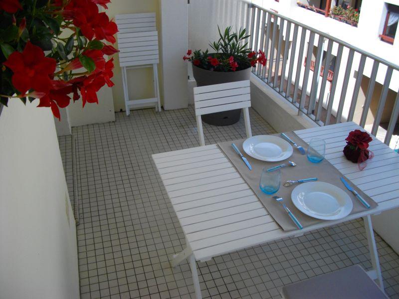 Terraço Locação Apartamentos 113335 Saint Jean de Luz