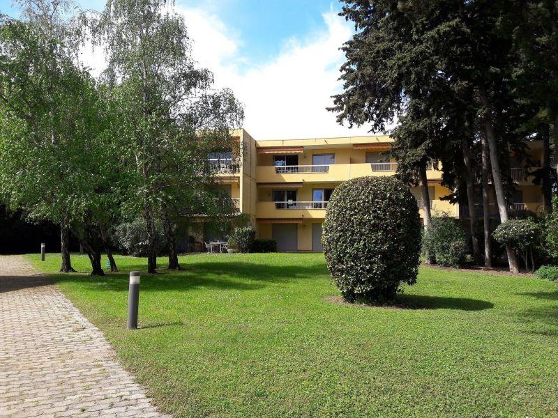 Vista exterior do alojamento Locação Apartamentos 114308 Juan les Pins