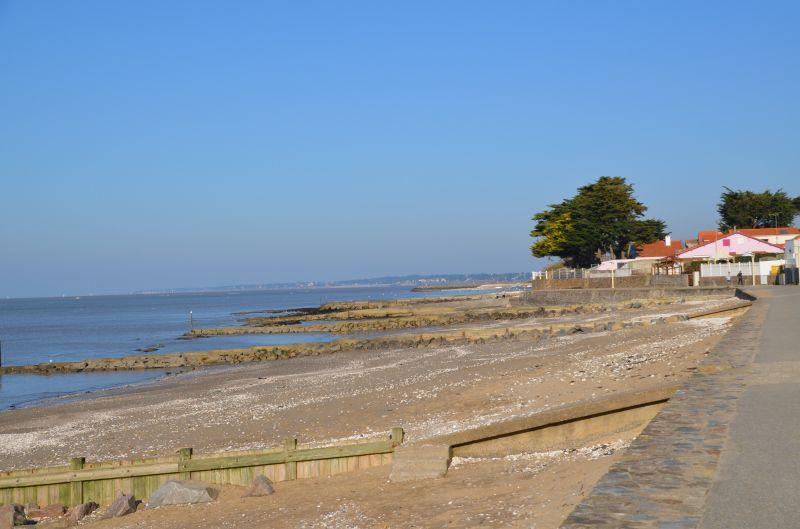 Praia Locação Casa 114527 La Bernerie en Retz