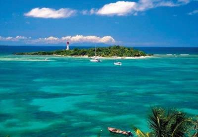 Loca��o Bungalow 63740 Gosier (Guadeloupe)