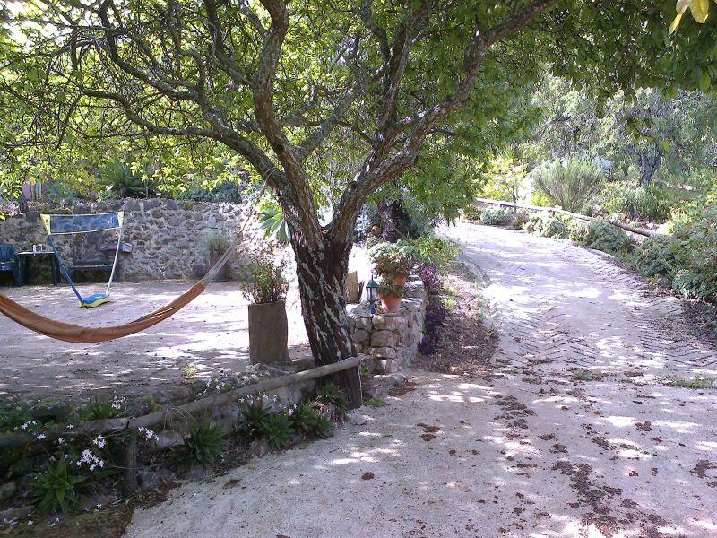 Jardim Locação Casa 70393
