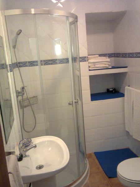 casa de banho Locação Casa 70393
