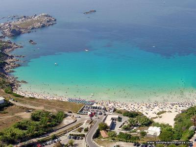 Praia Locação Casa 71328 Santa Teresa di Gallura