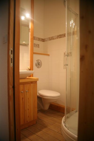 casa de banho Locação Estúdio 74661 Serre Chevalier