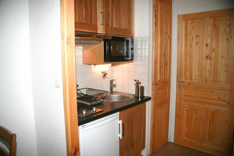 Canto cozinha Locação Estúdio 74661 Serre Chevalier