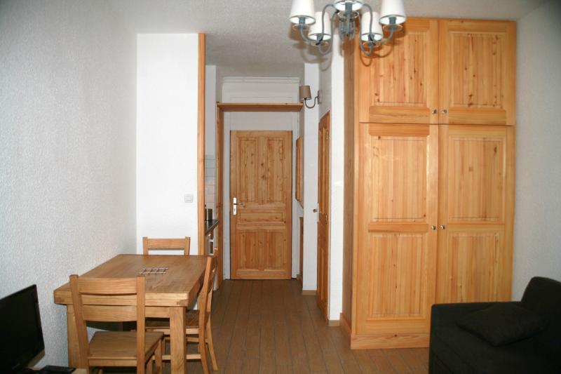 Sala de estar Locação Estúdio 74661 Serre Chevalier