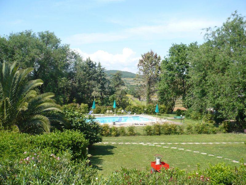 Piscina Locação Casa de turismo rural/Casa de campo 80832 Gavorrano