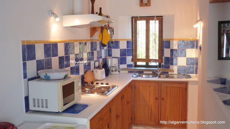 Cozinha americana Locação Casa de turismo rural/Casa de campo 90561 Tavira