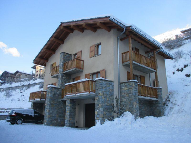 Locação Apartamentos 92268 Val Cenis