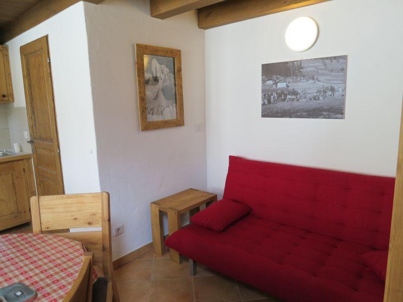 Sala de estar Locação Apartamentos 93265 Pralognan la Vanoise