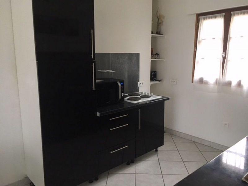 Canto cozinha Locação Apartamentos 97622 Ambleteuse