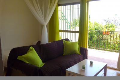 Sala de estar Loca��o Est�dio 98004 Torremolinos