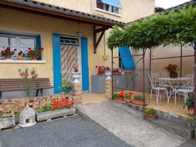 Entrada Locação Casa de turismo rural/Casa de campo 99472 Périgueux