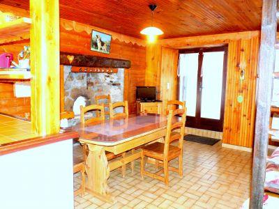 Locação Casa de turismo rural/Casa de campo 101237 Les Orres