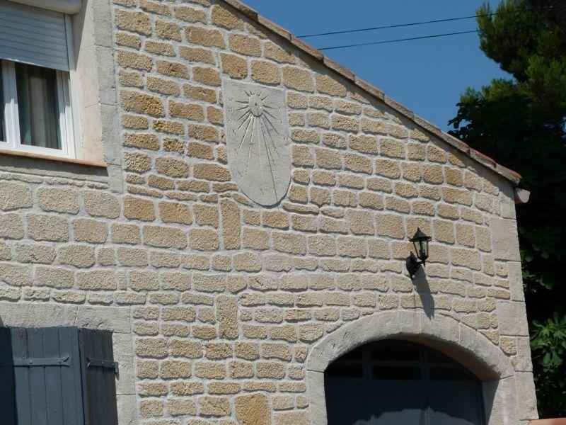 Vista exterior do alojamento Locação Apartamentos 101756 Vedène