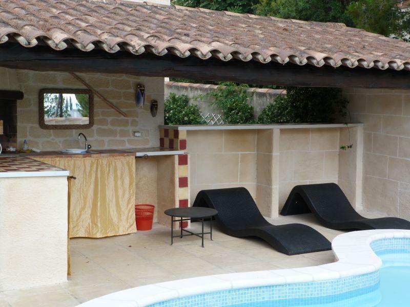 Piscina Locação Apartamentos 101756 Vedène