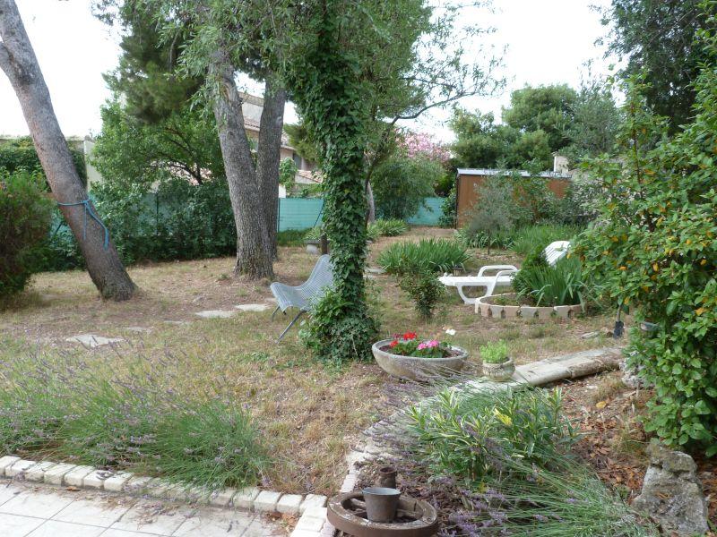 Jardim Locação Apartamentos 101756 Vedène