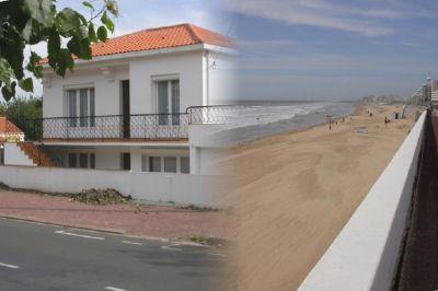 Locação Casa 101880 Saint Jean de Monts