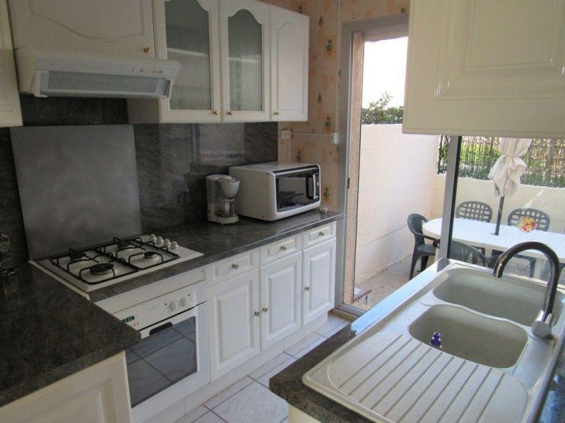 Cozinha americana Locação Casa 109341 Saint Pierre la Mer