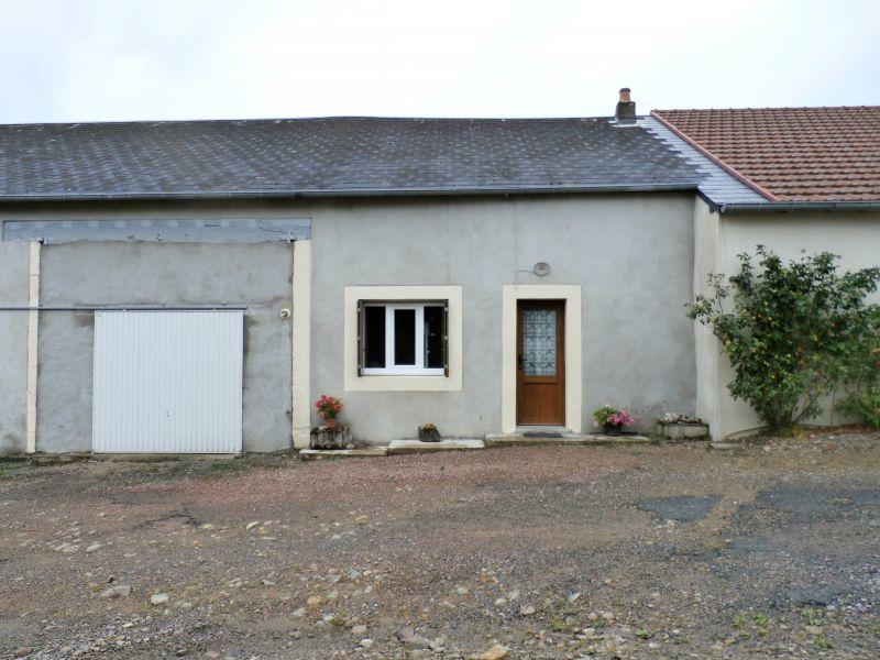 Locação Casa de turismo rural/Casa de campo 112324 Autun