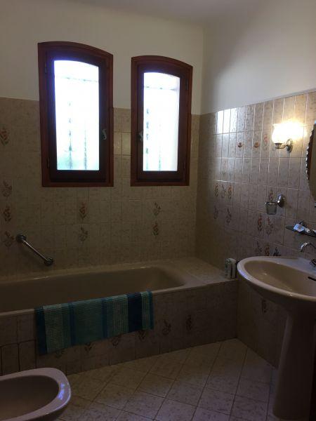 casa de banho Locação Vivenda 113135 Ceret