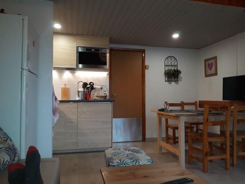 Cozinha americana Locação Estúdio 113736 Pas de la Casa