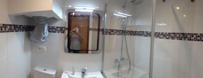 casa de banho Locação Estúdio 113736 Pas de la Casa