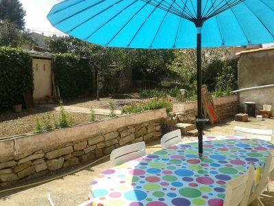 Jardim Locação Casa 115078 Bize-Minervois
