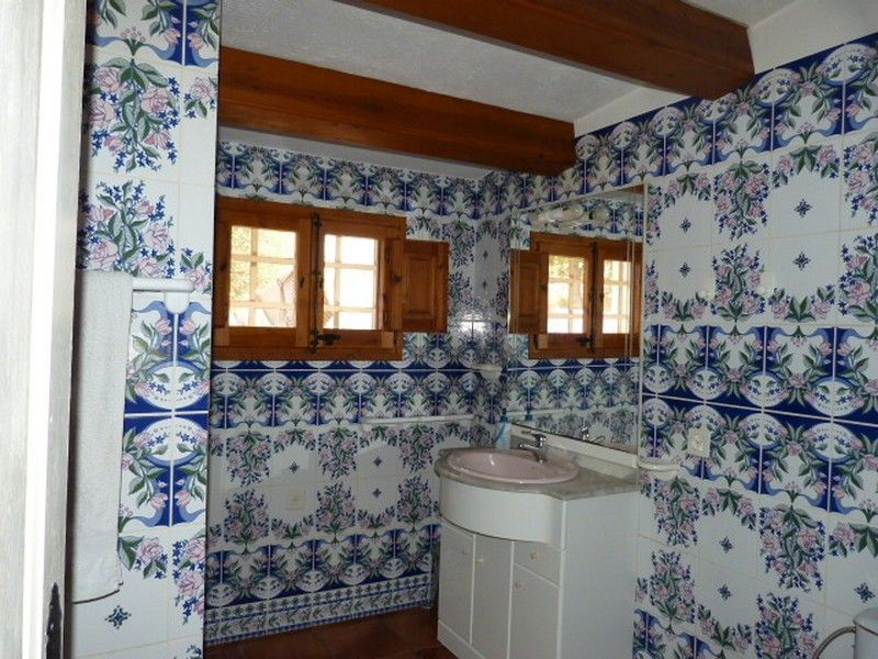 casa de banho Locação Casa 115382 L'ampolla