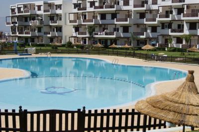 Piscina Loca��o Apartamentos 65919 Cabo Negro